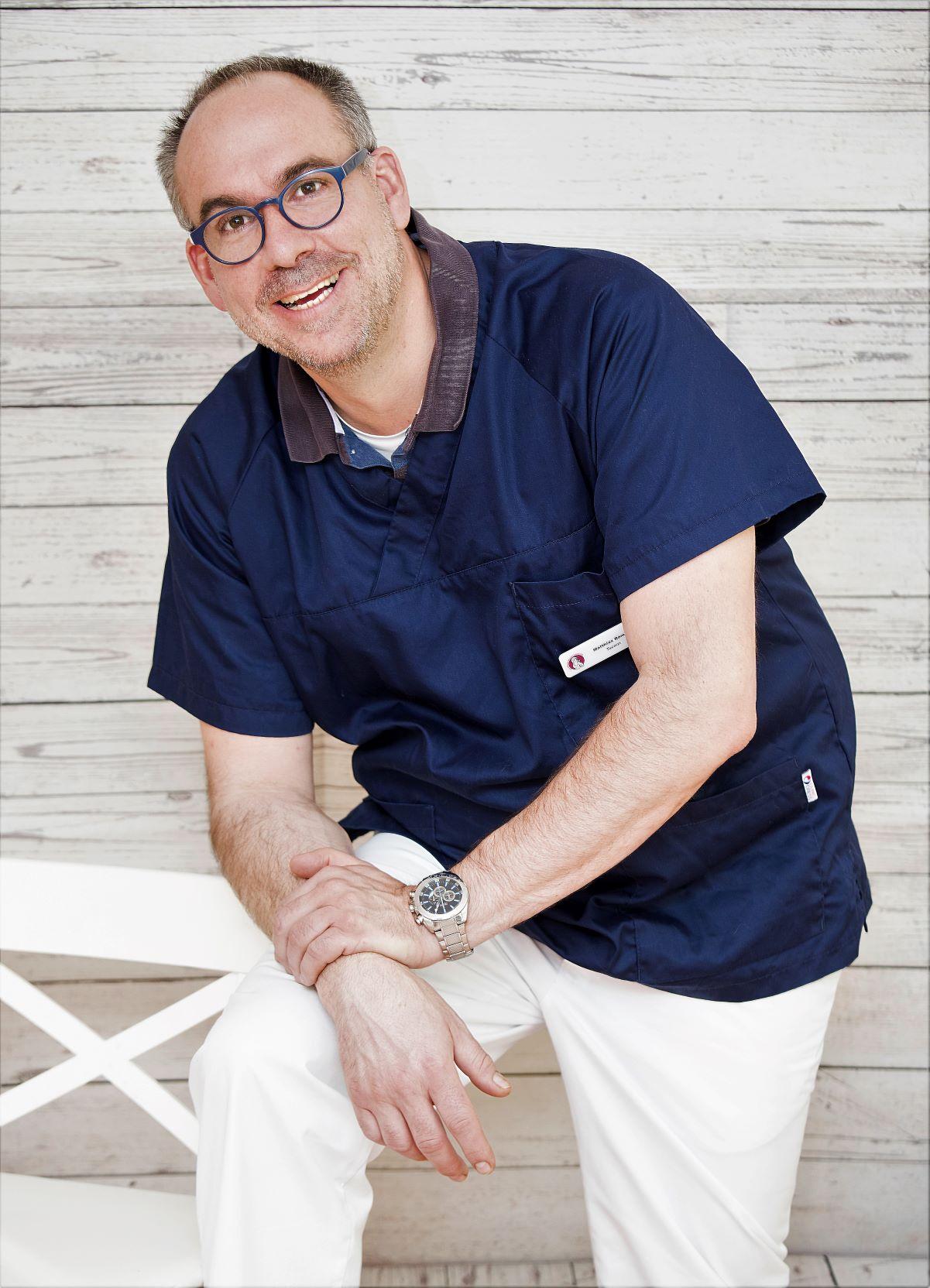 Matthias Römer